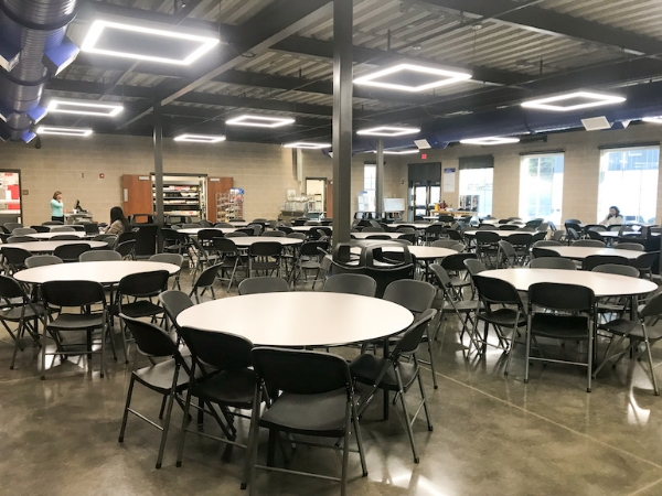 Cafeteria/Dinning Hall | Westminster