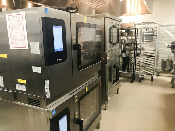 Professional Kitchen Facilities | Westminster