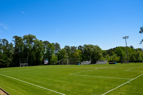 Outdoor Athletic Field | Westminster