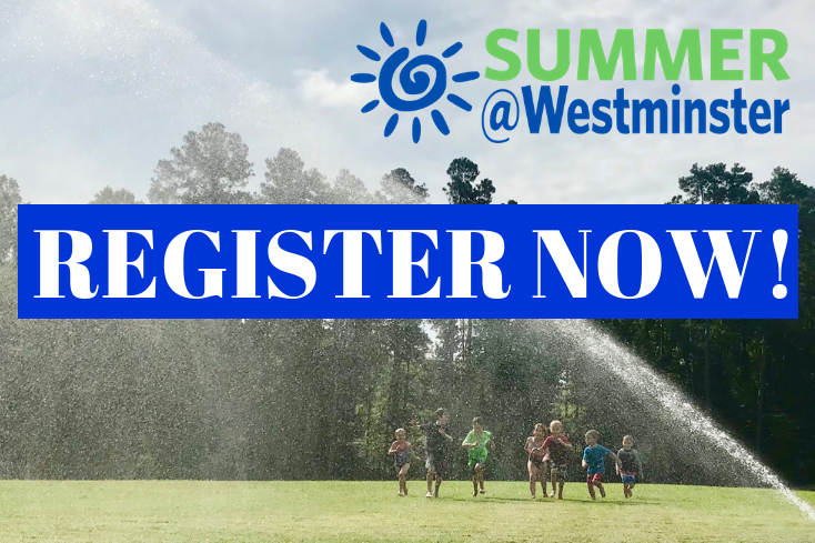 Parent Page: Summer Programs | Westminster