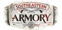 Southeastern Armory Sponsor Logo- Clayshoot page | Westminster