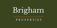 Brigham Properties logo - Clayshoot page | Westminster