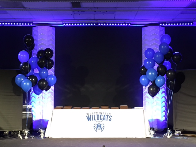 Athletics Photo: Athletic Banquet | Westminster