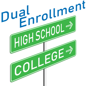 feature image: dual enrollment | Westminster