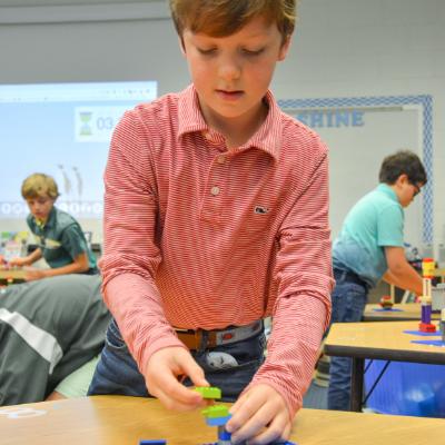After School: STEM   Westminster