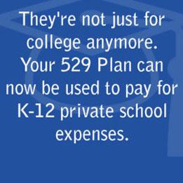 529 plan image | Westminster
