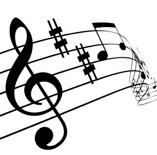music notes for feature image | Westminster