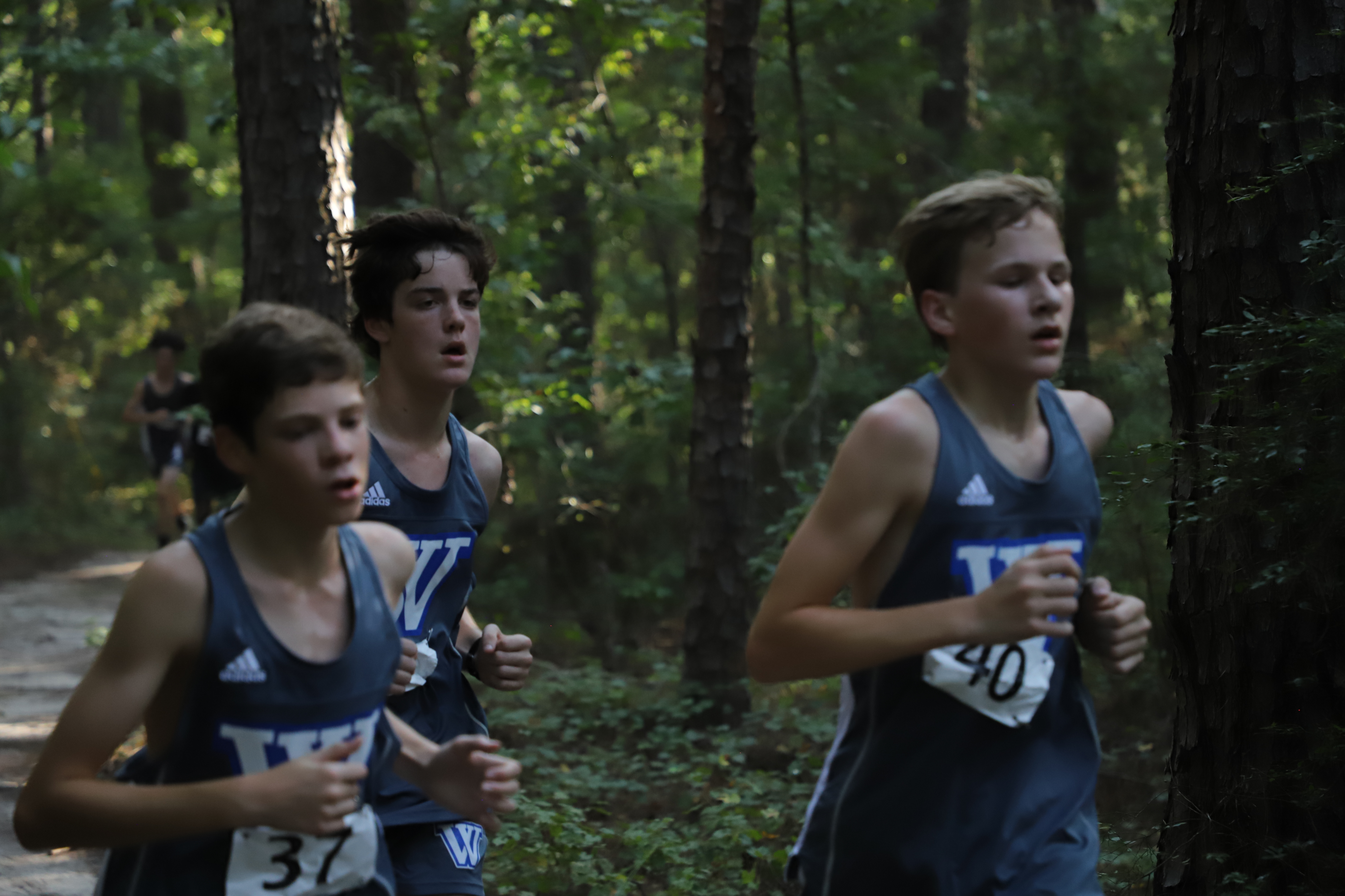 Athletics Photo: Cross Country | Westminster