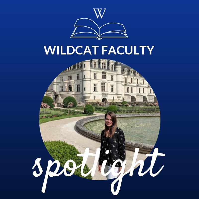 Faculty Spotlight: Jordan Lambert | Westminster