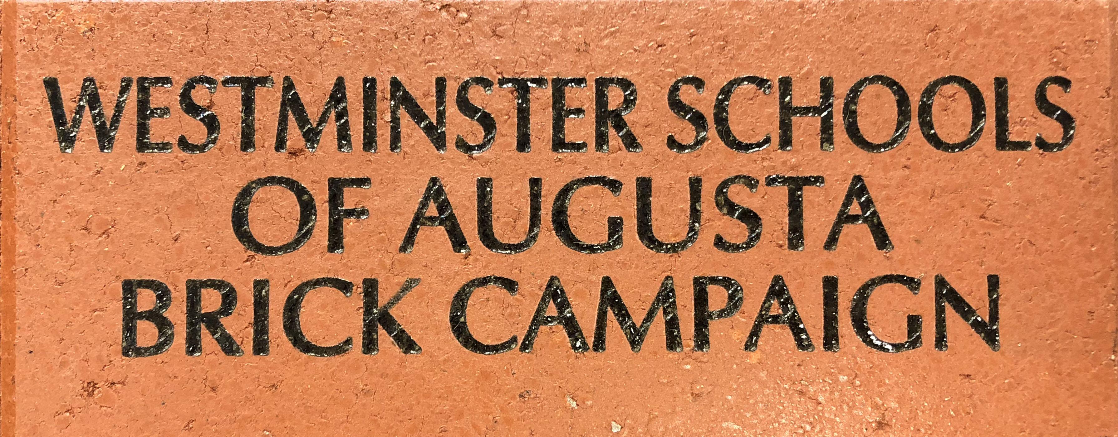 brick sample | Westminster