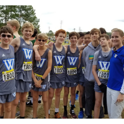 Boys Cross Country State 2018 | Westminster