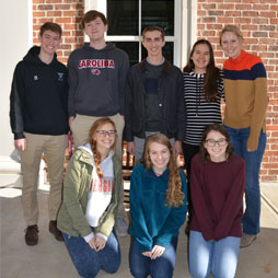 Feature Image: UGA Early Action Acceptances | Westminster