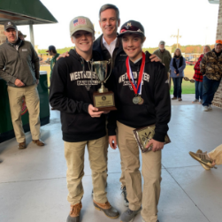 Athletics Photo: MS Clay Shooting State 1 | Westminster