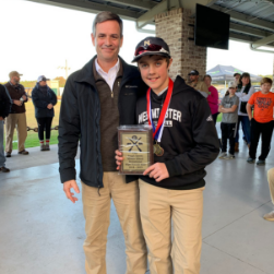 Athletics Photo: MS Clay Shooting State 2 | Westminster