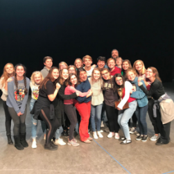One Act Play Champions 1 | Westminster