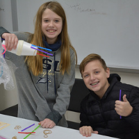 Grade 6 STEM Project | Westminster