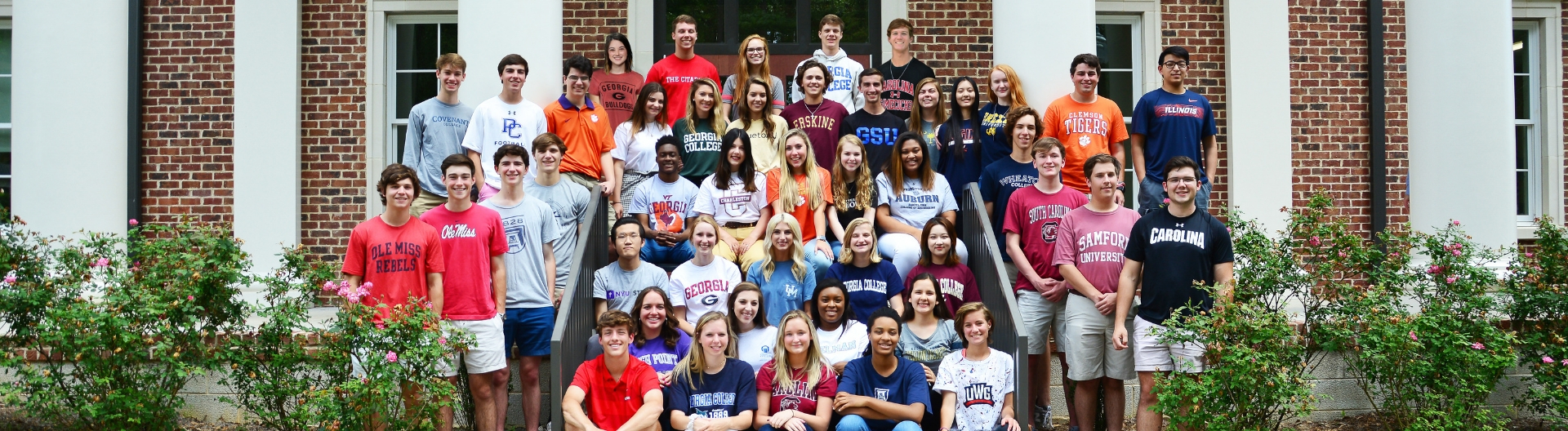 College seniors | Westminster