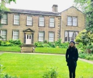 Whitney Diehl Summer | Westminster