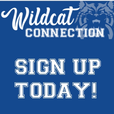 Wildcat Connection sign up | Westminster