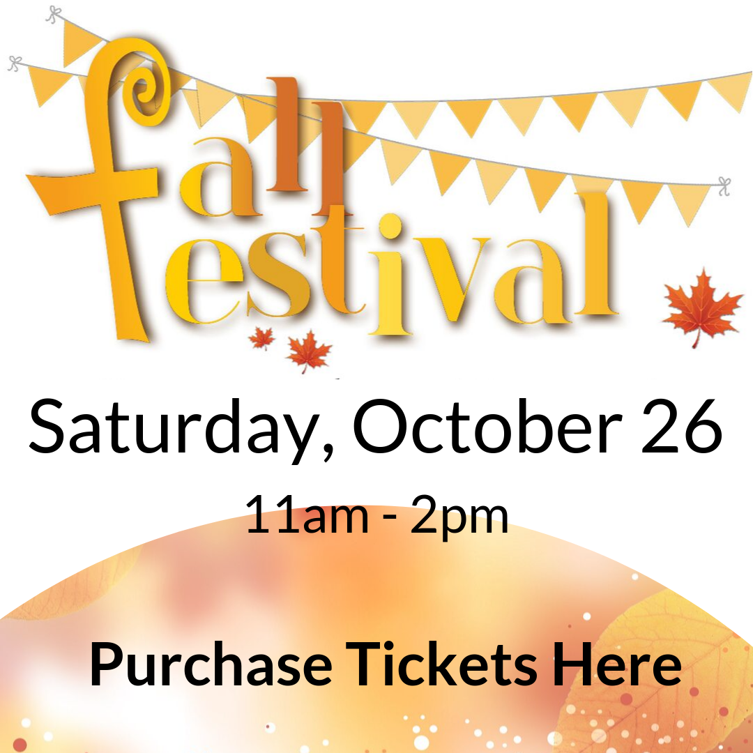 Fall Festival Parent Page  | Westminster
