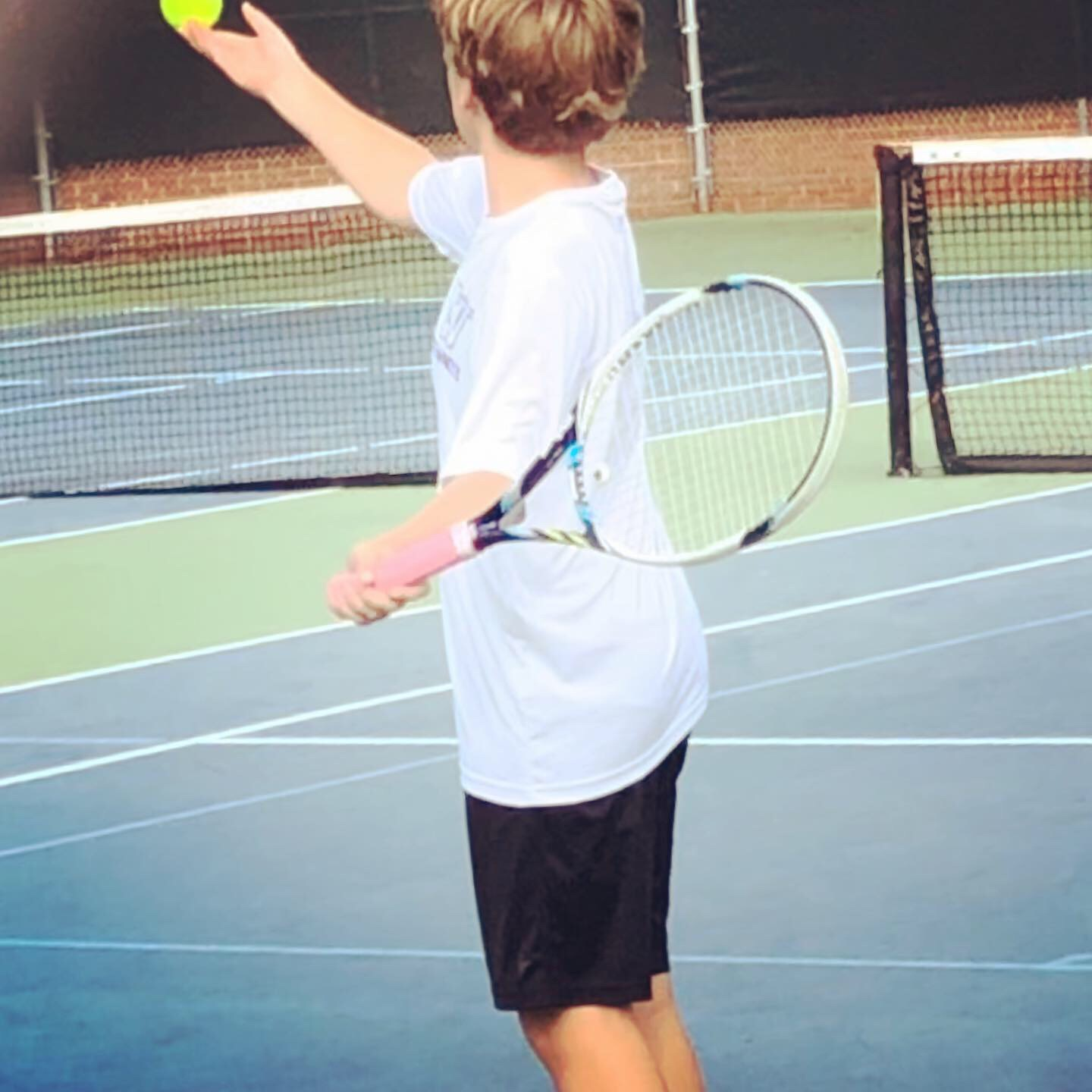 Athletics Photo: MS Tennis 2 | Westminster