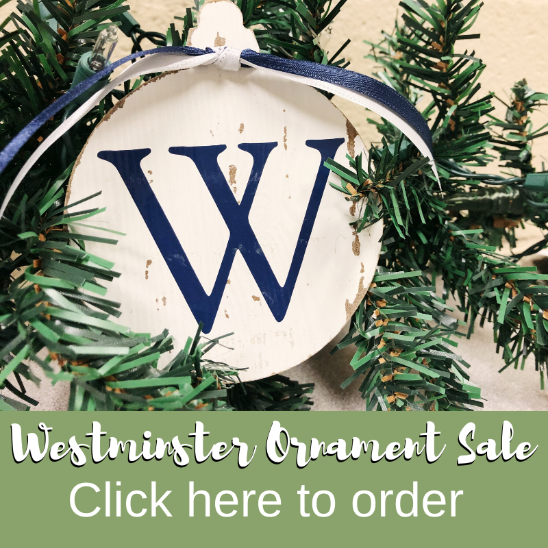 Ornament sale | Westminster