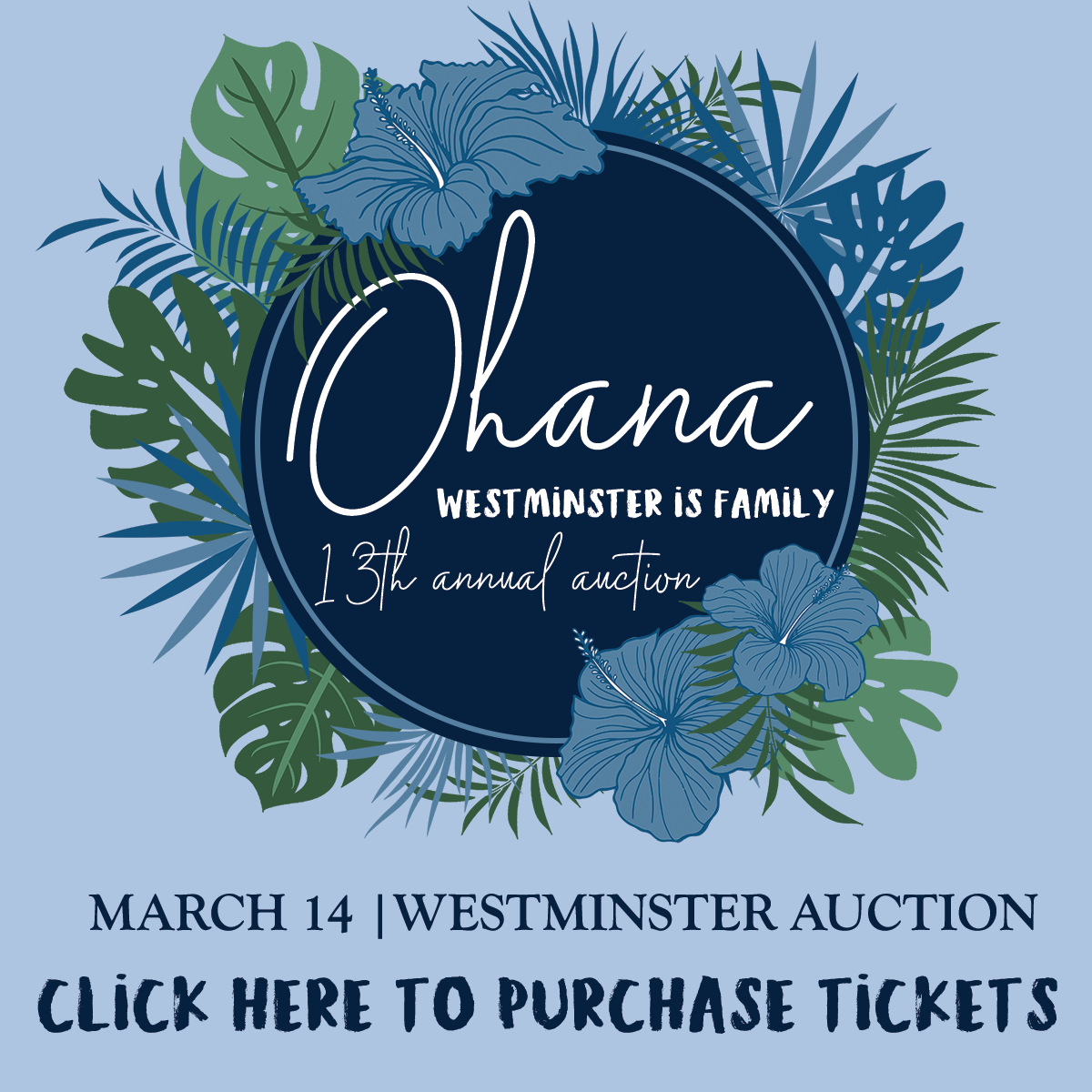 Auction Parent Page | Westminster