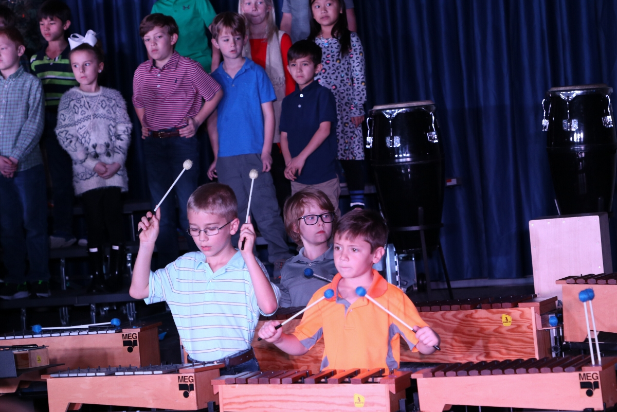 Fine Arts Lower School  | Westminster