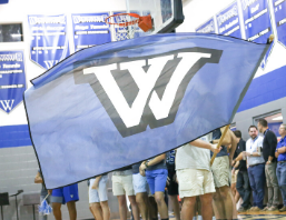 WSA Flag | Westminster