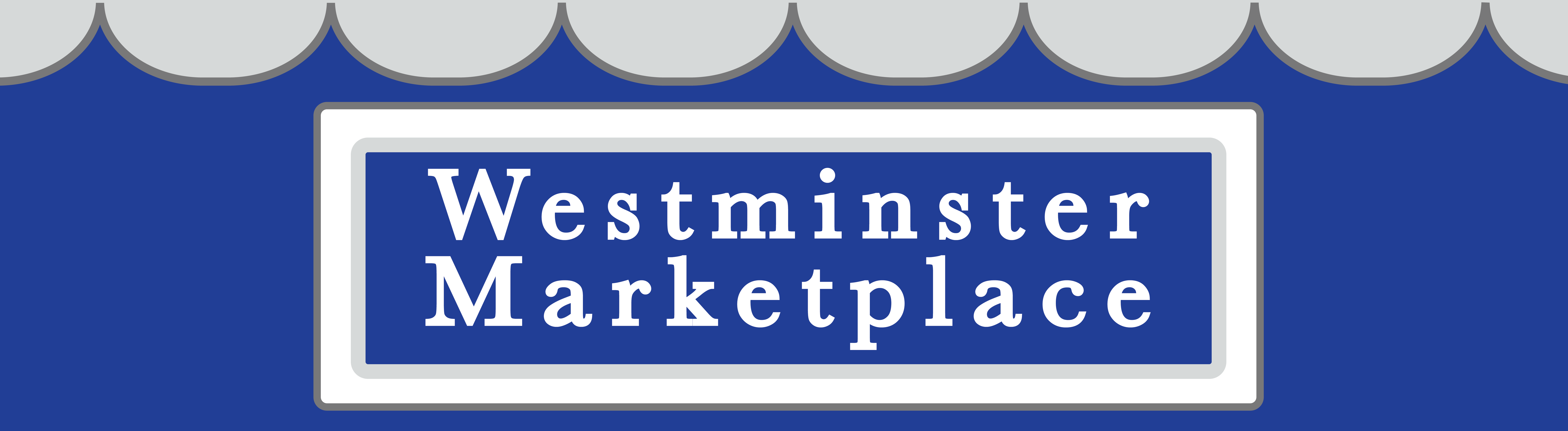 Marketplace Banner | Westminster