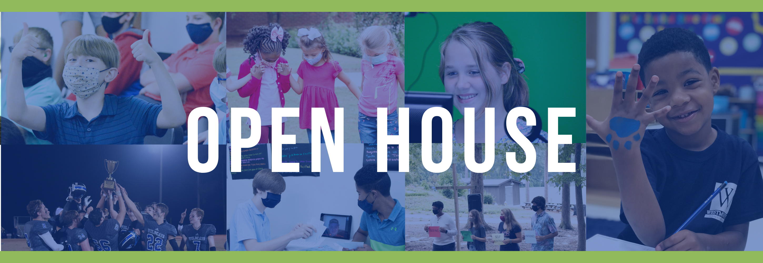 Open House 1 | Westminster