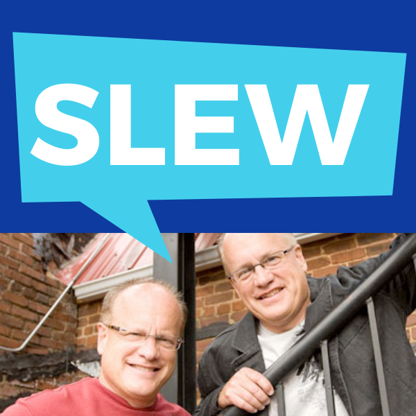 SLEW Mic&Rick | Westminster