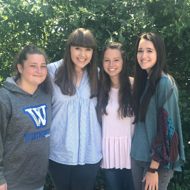 Georgia Scholars | Westminster