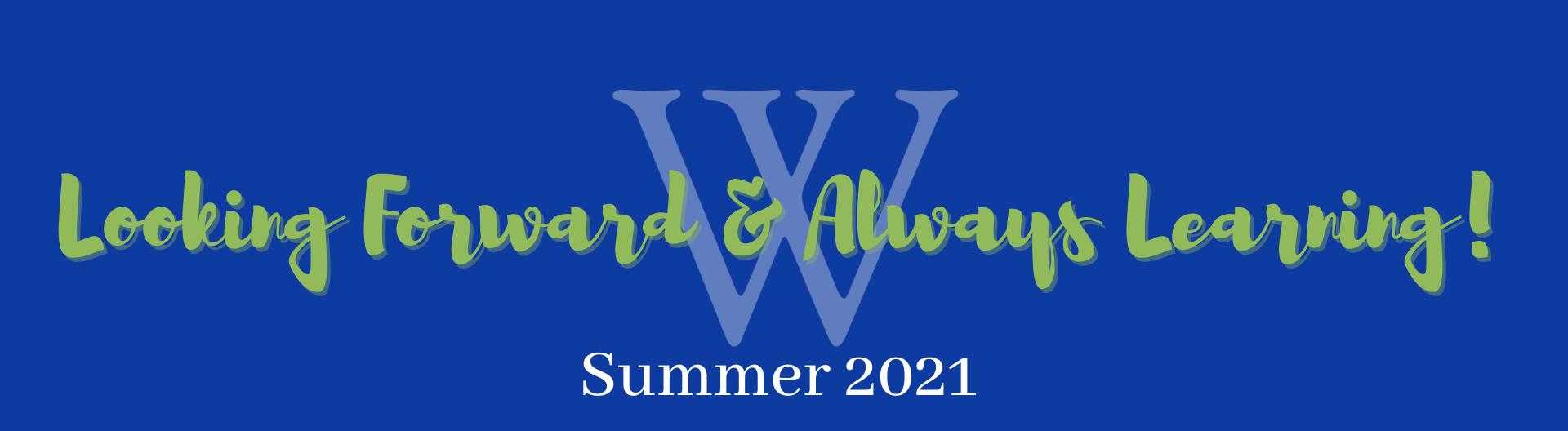 2021summerworkbanner | Westminster