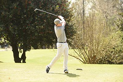 golf image swinging | Westminster