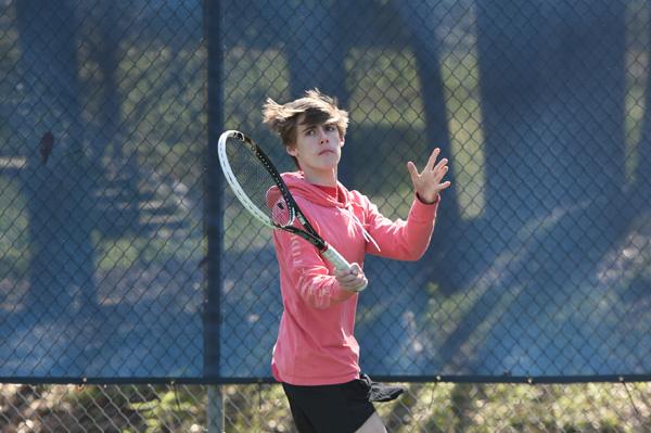 tennis image | Westminster