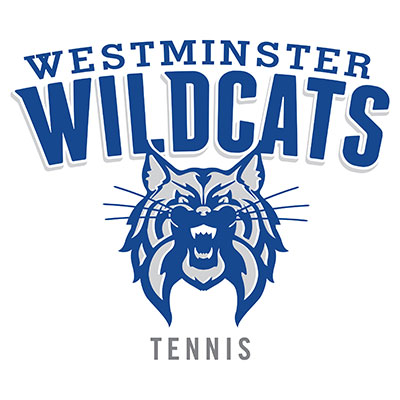 Athletics Logo: Tennis | Westminster