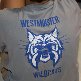 Athletics News: General | Westminster