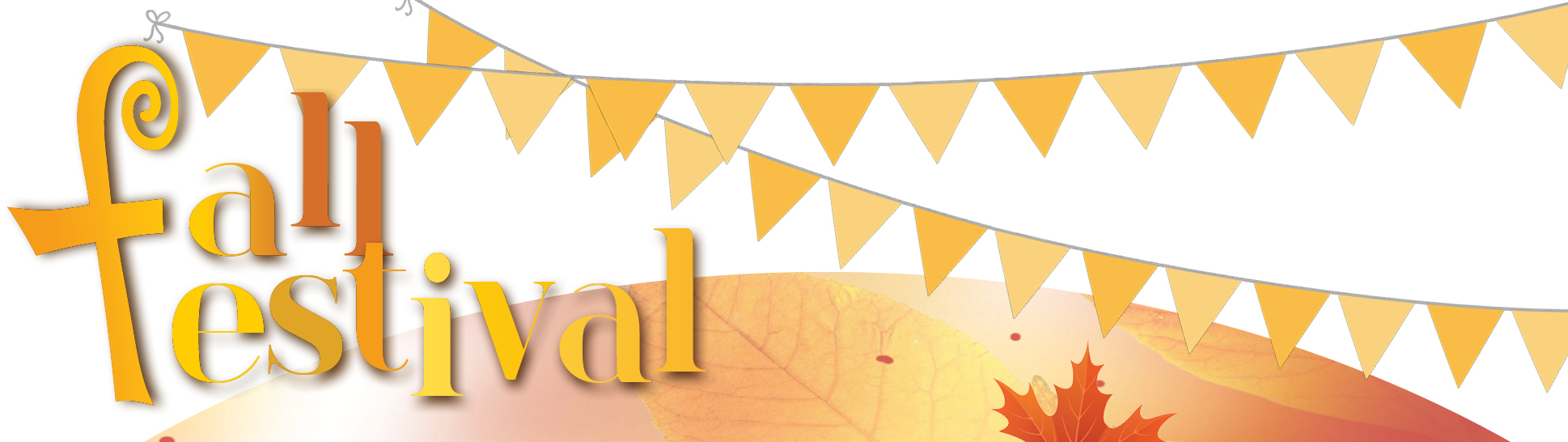 Header: Fall Festival Banner   Westminster