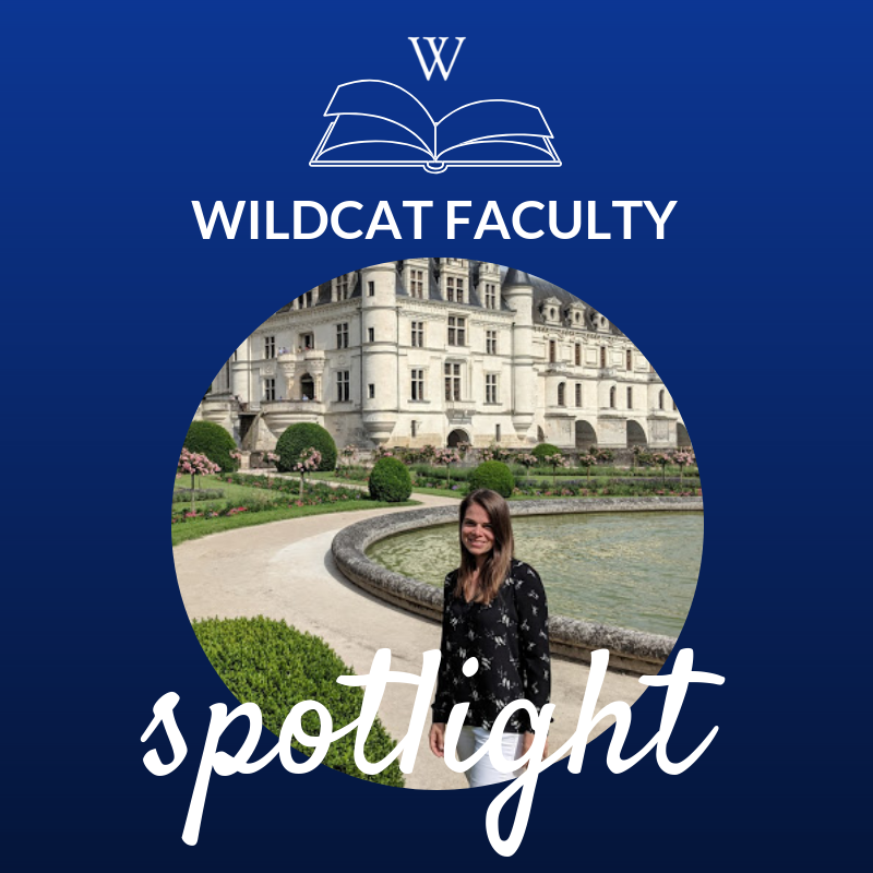 Faculty Spotlight: Jordan Lambert | Westminster