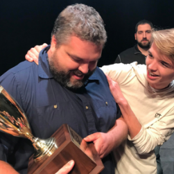 One Act Play Champions 2 | Westminster